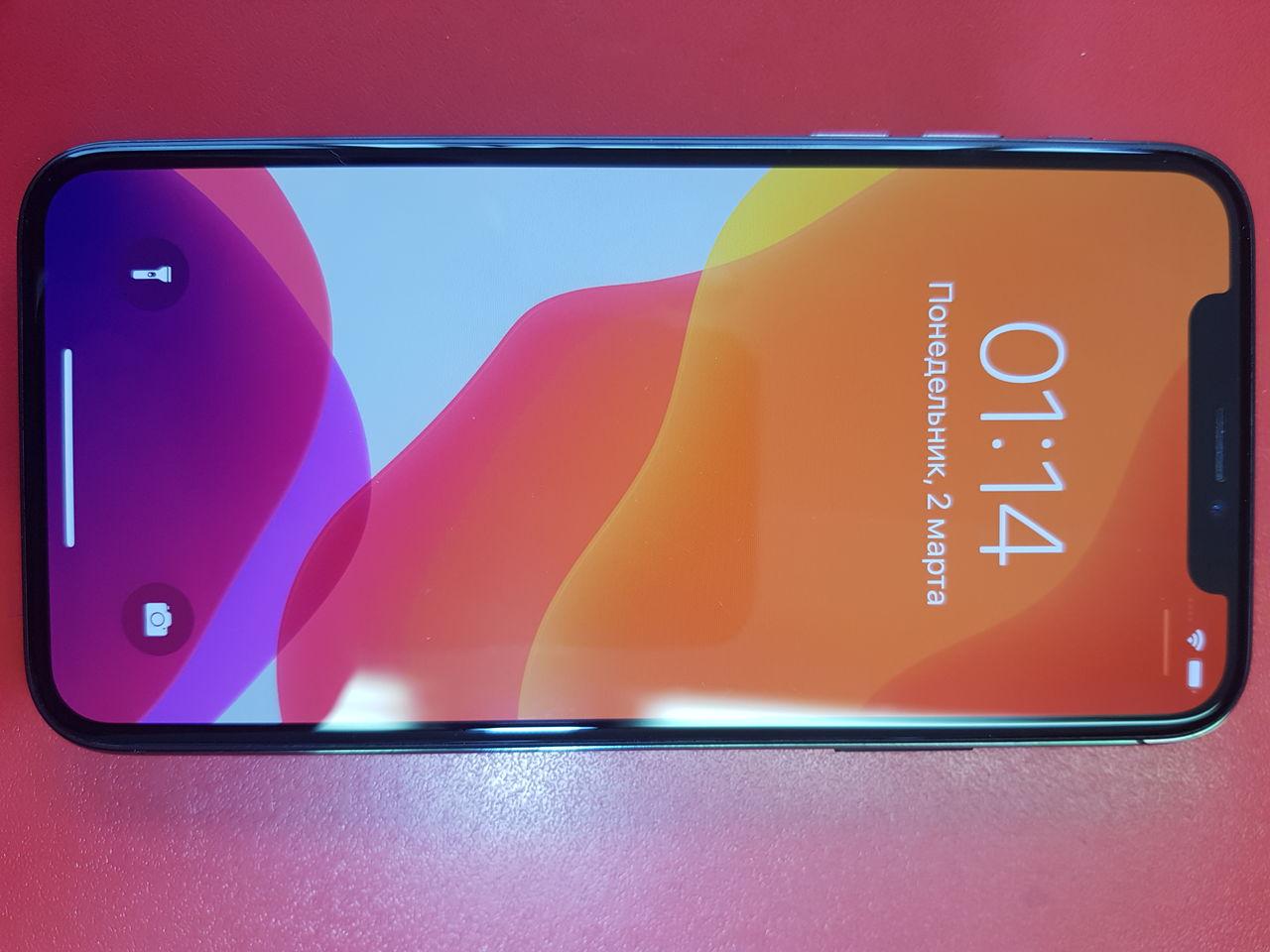 Iphone X, 64Gb,Neverlocked  в идеальном состоянии