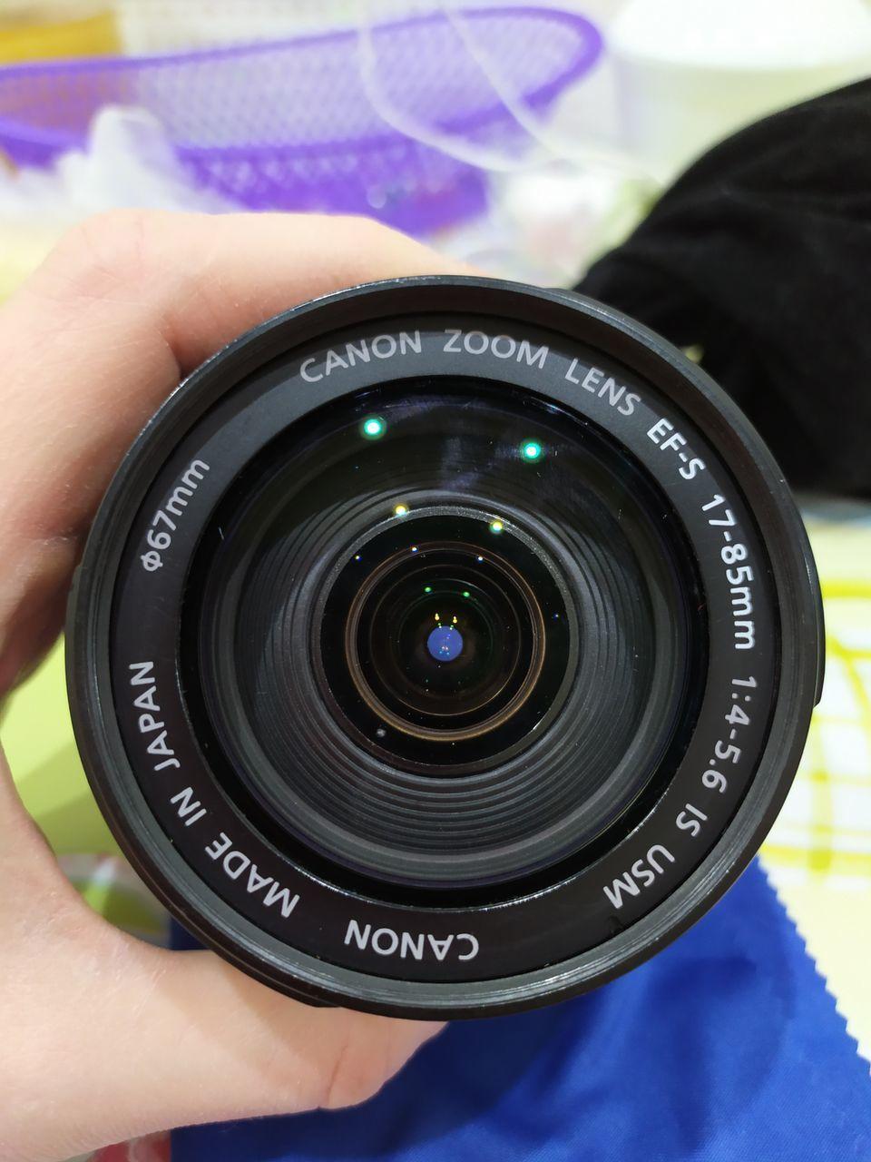 Зависит ли качество фото от объектива предлагаются