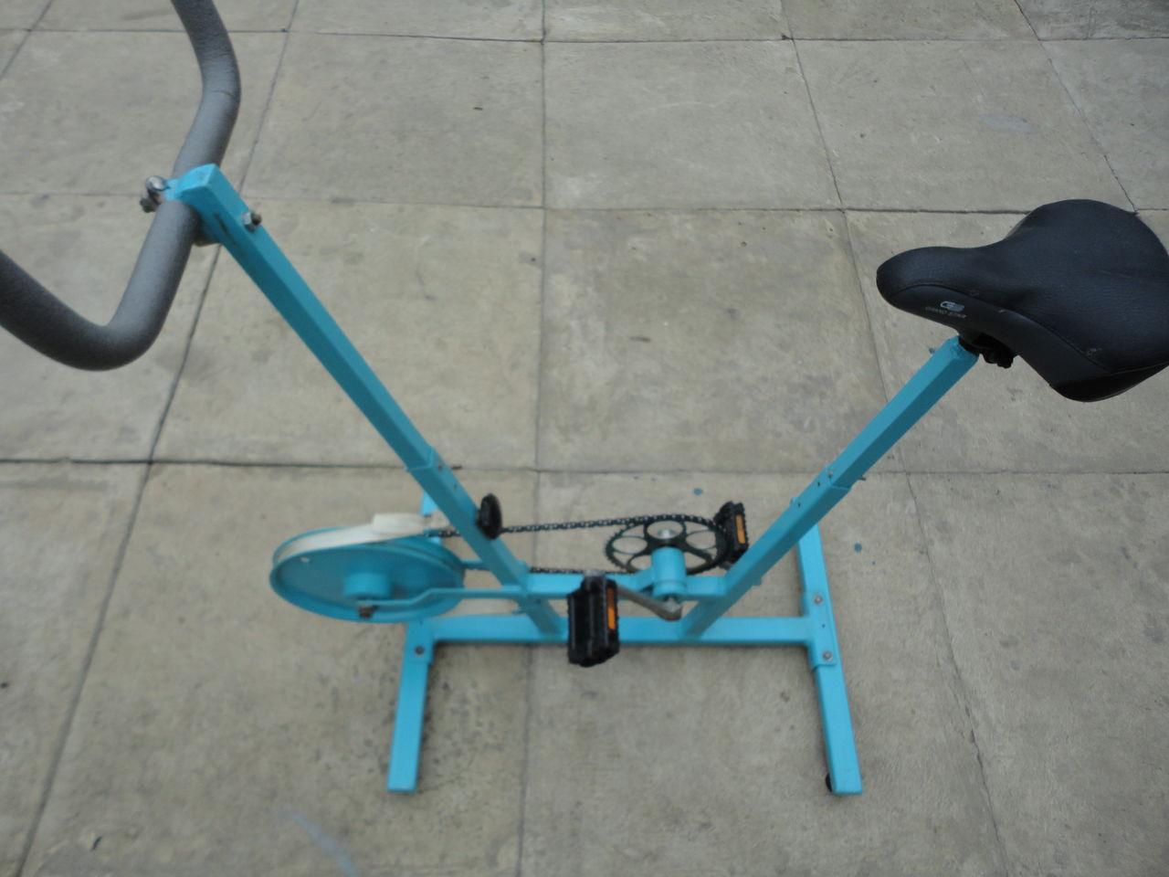 Как выбрать велотренажер для дома: обзор ТОП-5 лучших 63