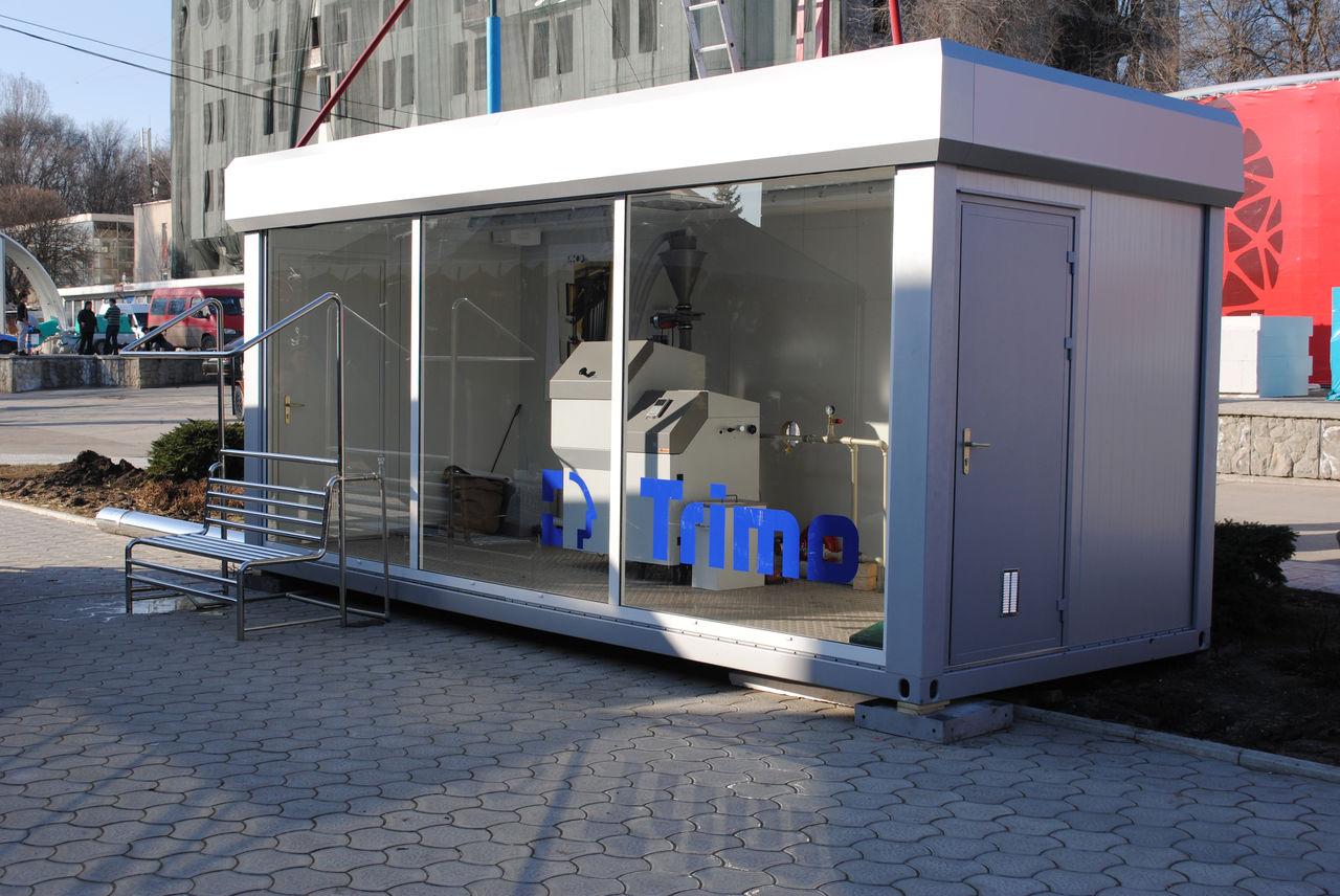 container modular oficiu expozitie magazin punct de lucru. Black Bedroom Furniture Sets. Home Design Ideas
