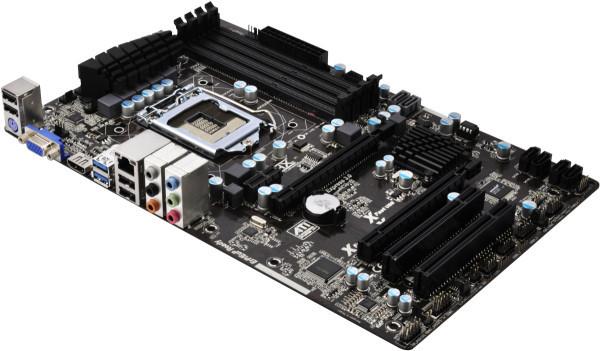 Asrock B75 Pro3-M Realtek LAN Driver (2019)