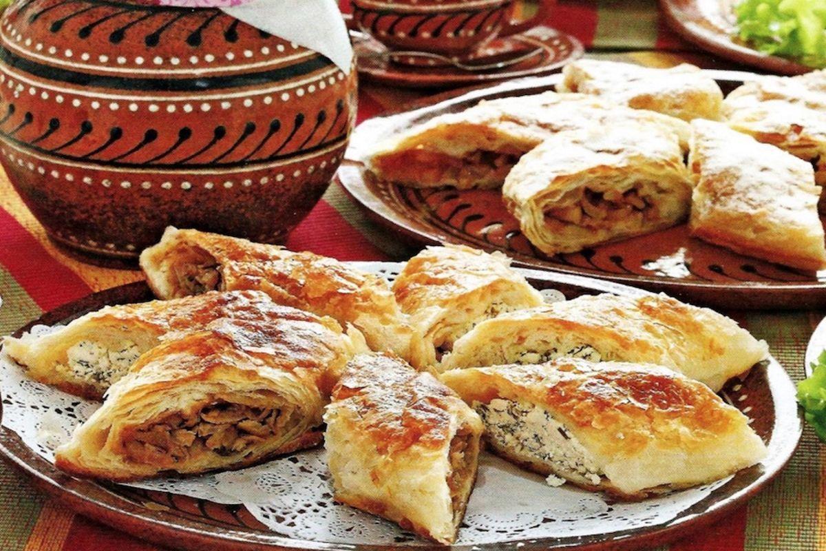 рецепты молдавских блюд с фото