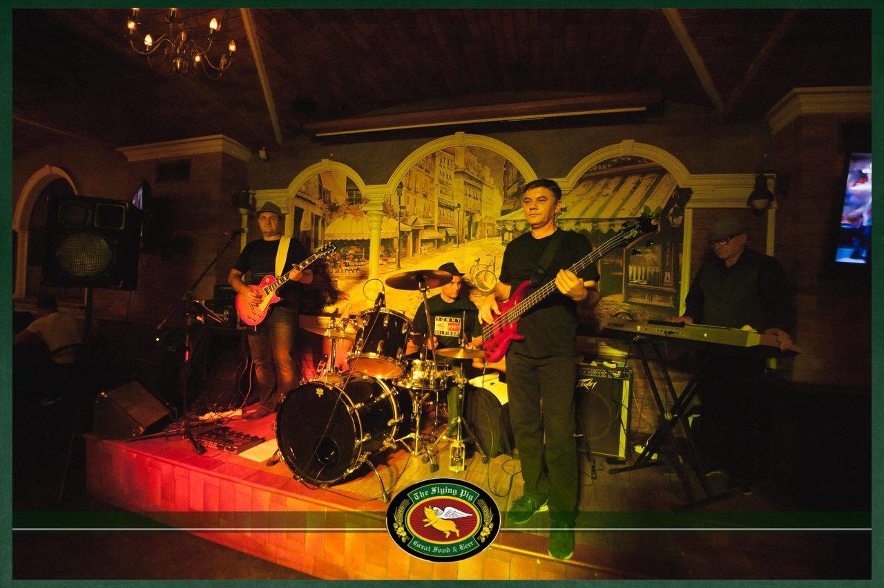 Formatia Aspect Band Muzica Live 100