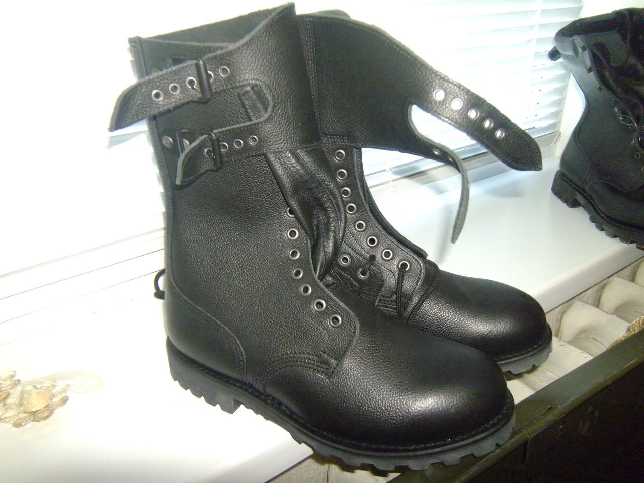 ботинки армии франции фото