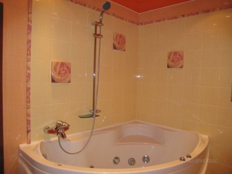 Ремонт в ванной с нуля своими руками