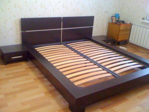 2 спальни кровати своими руками