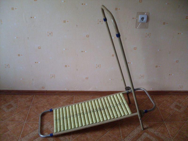 Как сделать беговую дорожку в домашних условиях