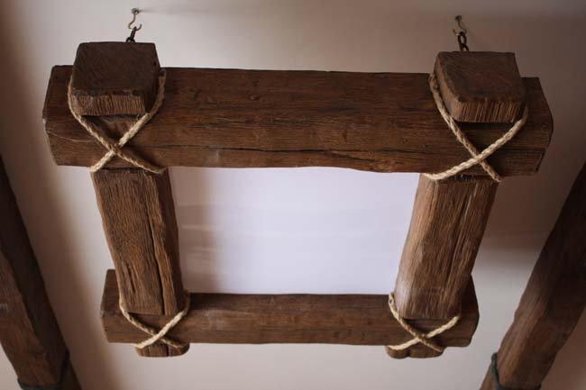 Декоративные деревянные элементы декора своими руками - Знаем Все