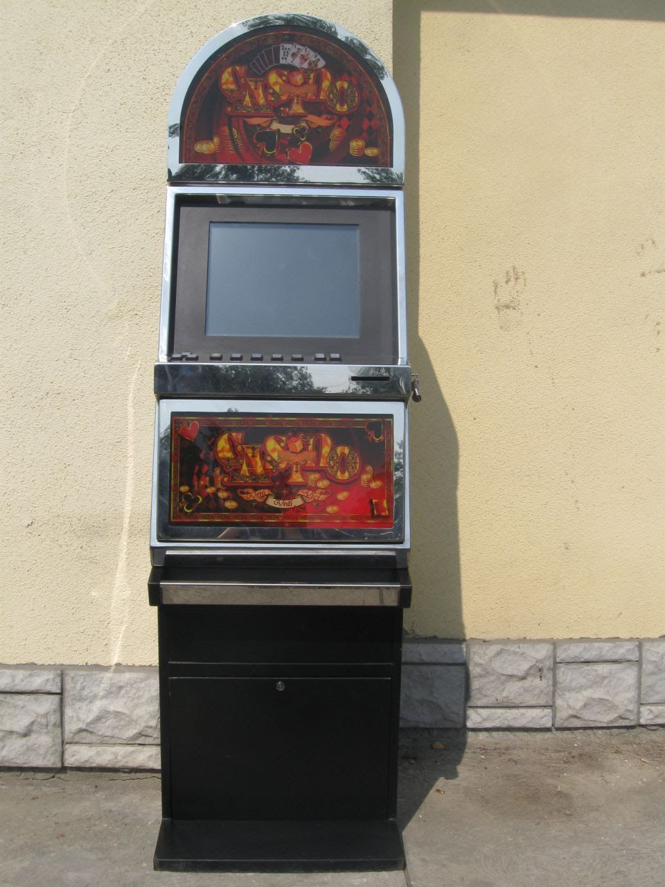 аренду игровые в автоматы сдаем