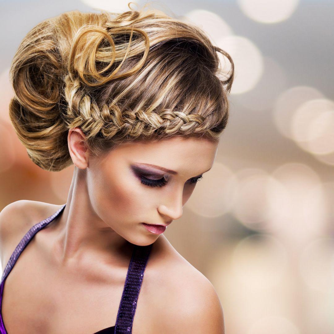 Фото современных причёсок для девушки