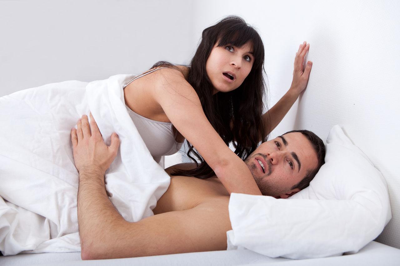 Смотреть онлайн игры в постели мужа с женой 17 фотография