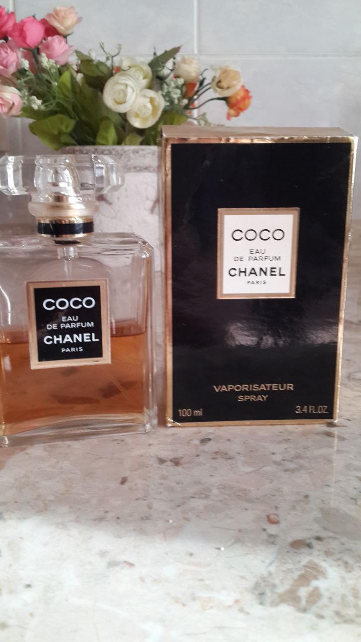 Chanel Lancome Elizabeth Arden
