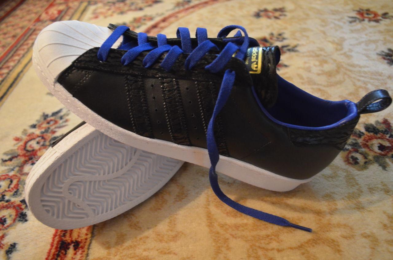 Adidas originals Superstar 80s Derrick Rose - 90 € 51315e5bd