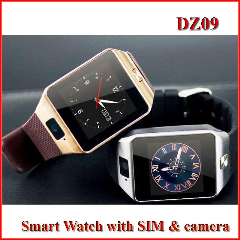 Мужские наручные светодиодные часы с сенсорным экраном