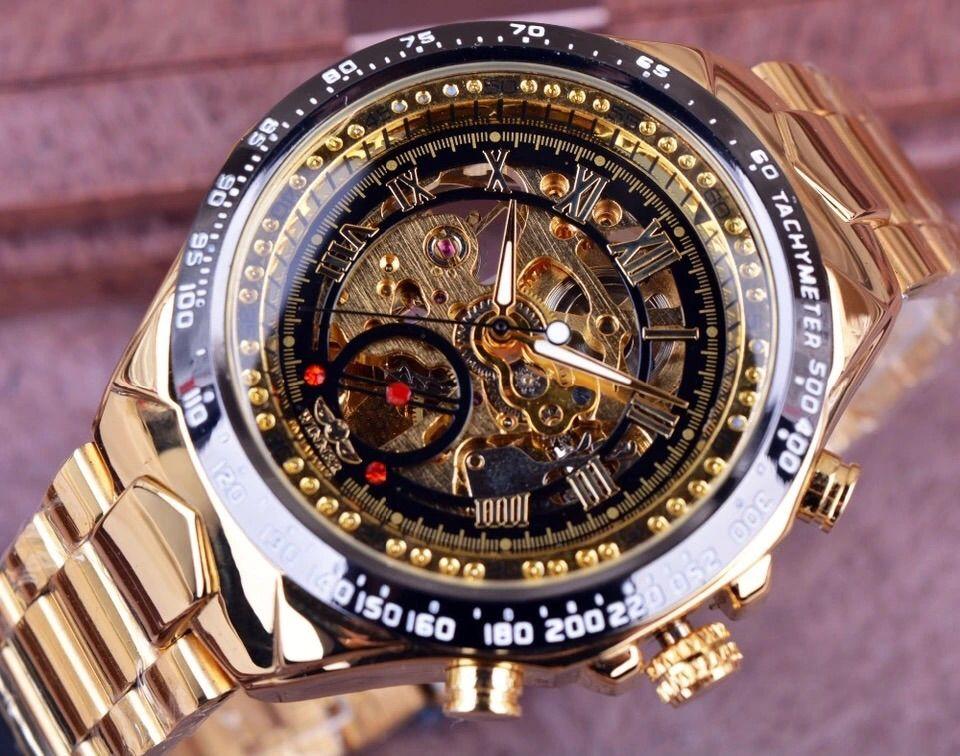 часы winner skeleton цена в казахстане вода