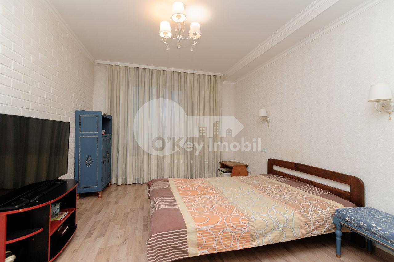 Buiucani, 2 camere, euroreparație, 62 mp, Gonvaro 48900 EUR