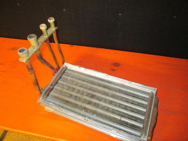Теплообменник junkers б/у в тирасполе масса теплообменника 600 тпг-м1/20г-6-т-2-и-у сдвоенный