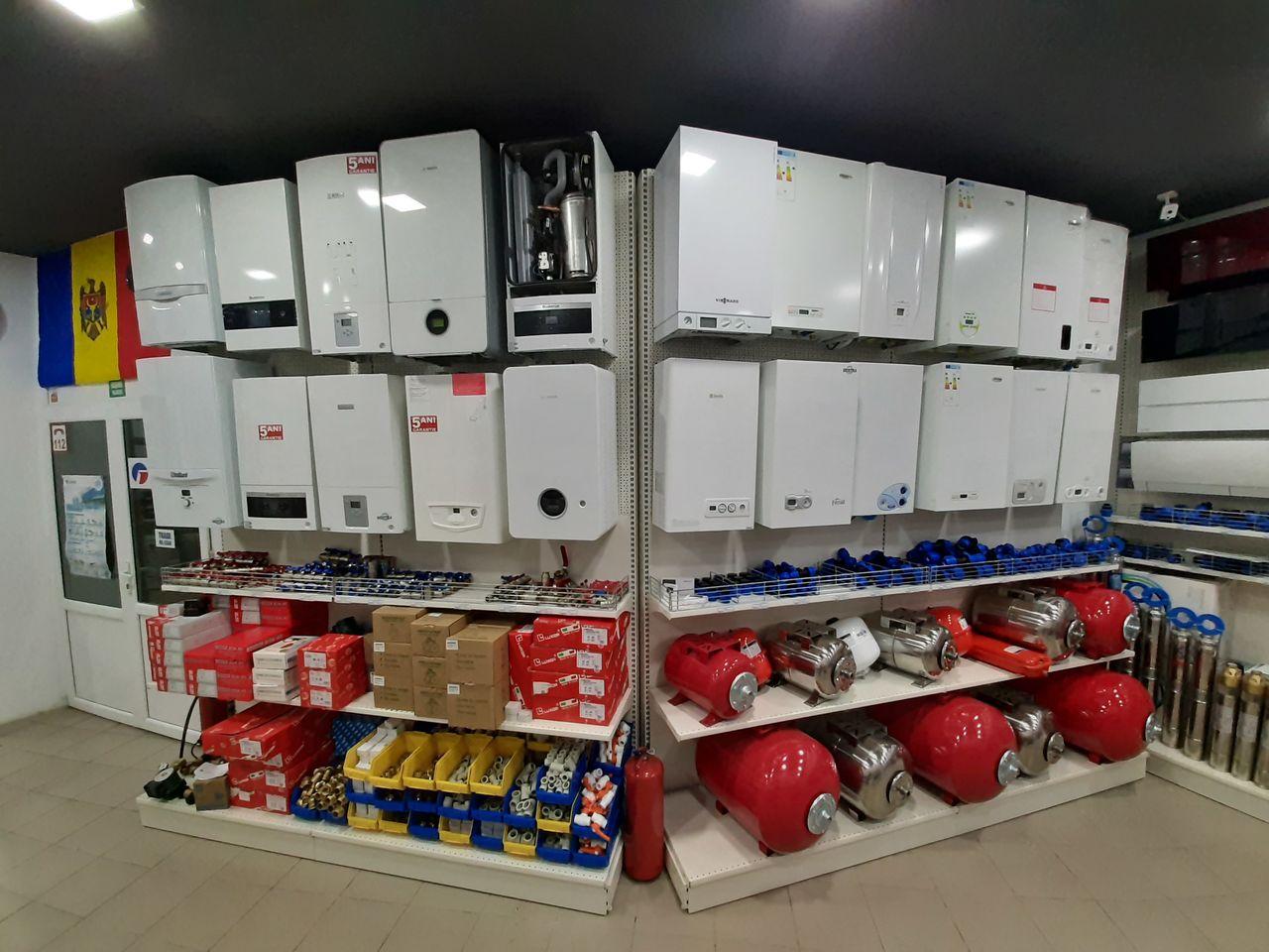 волжский магазины газовых котлов