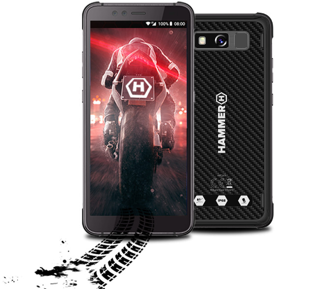 Hammer – надёжные мужские смартфоны