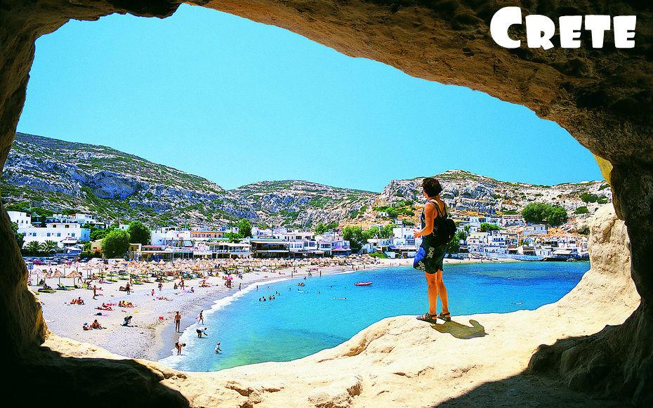 Цены на острове крит