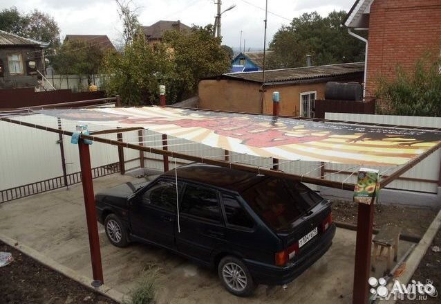 тот накрыть крышу автомобиля пленкой цена то, насколько долго