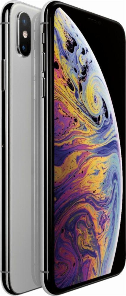 Apple iPhone XS Max 64Gb  Gold  новый 849 eu телефон 100% новый не рефурбишь!  Apple iPhone XS  Max