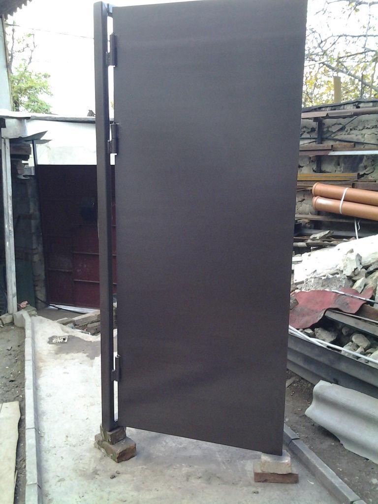 противовзломные стальные двери 3мм