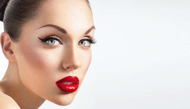 Makeup Vizite La Domiciliu