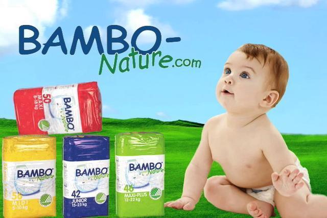 173abc9bddcf Лучшие в мире эко-подгузники Bambo Nature ! Всё самое натуральное - для  вашего малыша !!!