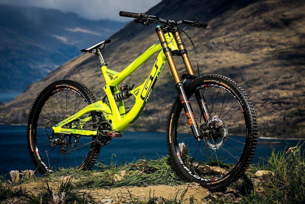 промышленная картинка горного велосипеда юго-западной
