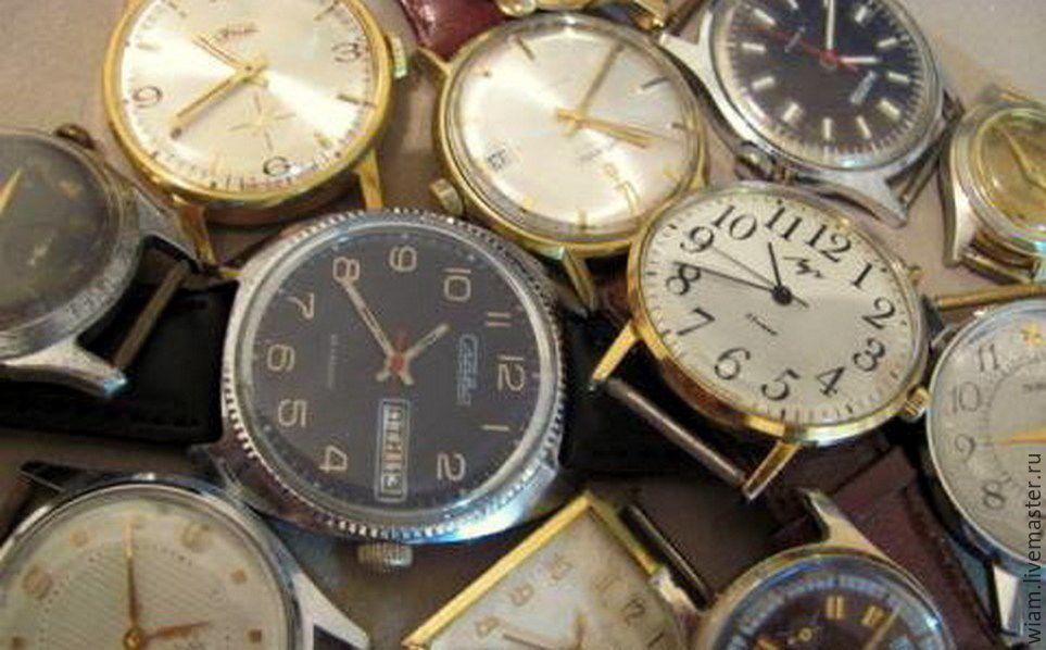 Советских часов скупка настенные ссср продать часы
