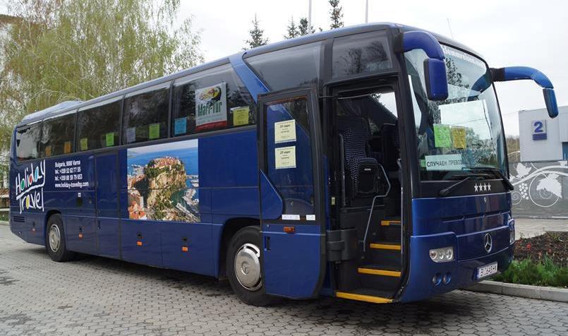 Зимний отдых на курортах Болгарии