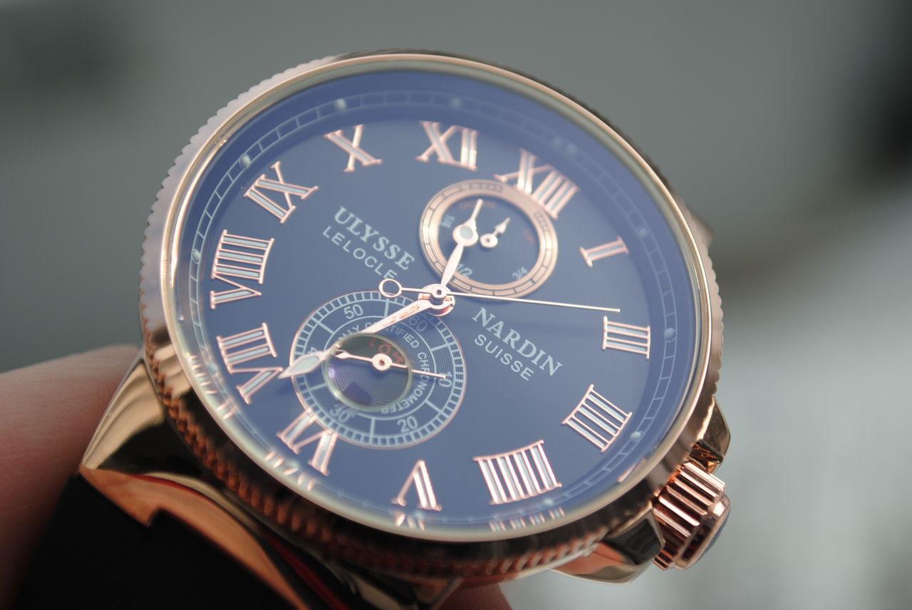 часы ulysse nardin marine механические купить примеру, если