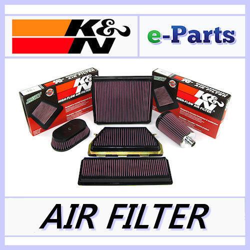X164 K&N Luftfilter Mercedes GL Modelle GL 320 CDi 33-2940 ...