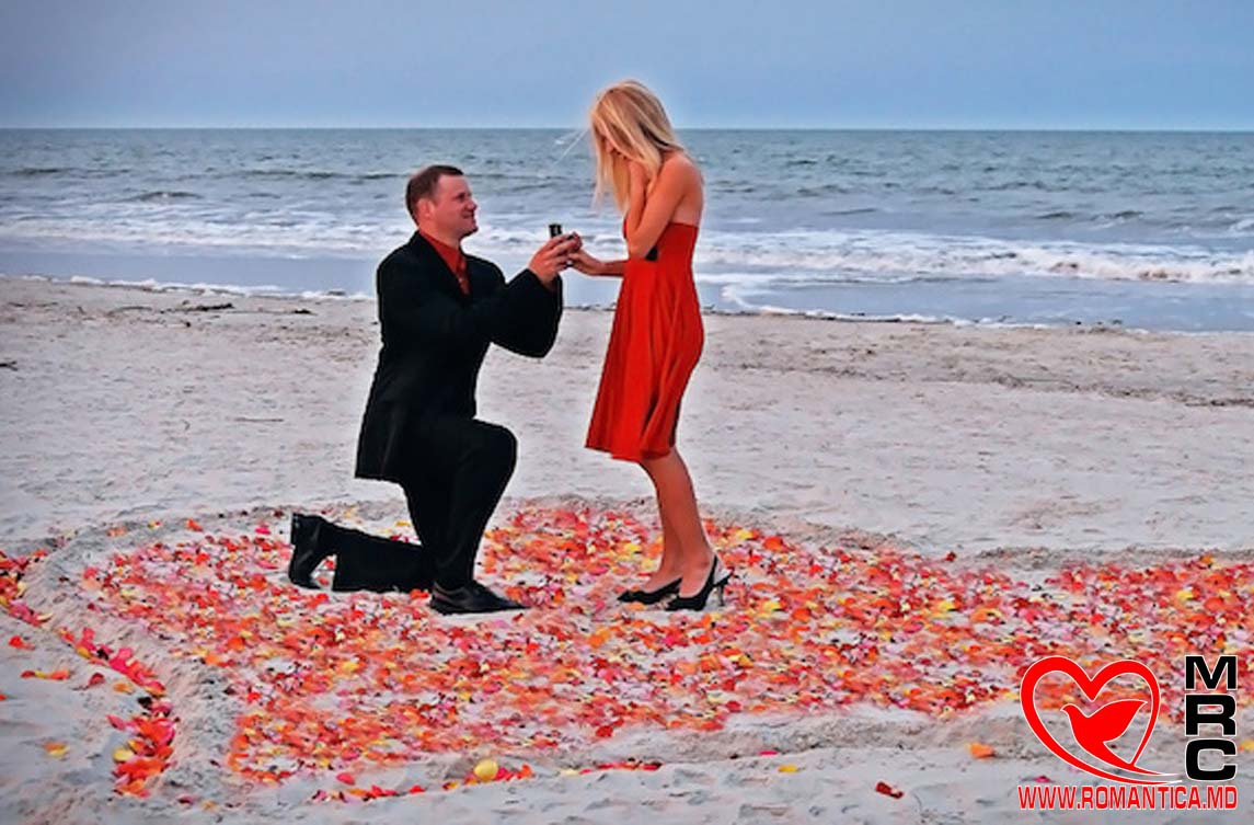 Как сделать девушки предложения чтобы она согласилась