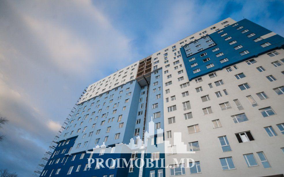 3 camere-123 mp Aqua Forest Holl achitare în rate fără comision și procente