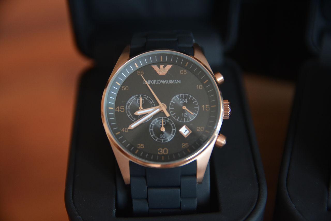 этот был как отличить оригинальные часы emporio armani того