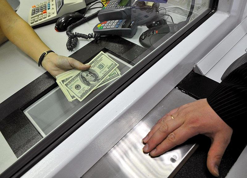 Кредиты наличными в банках спб лучшие