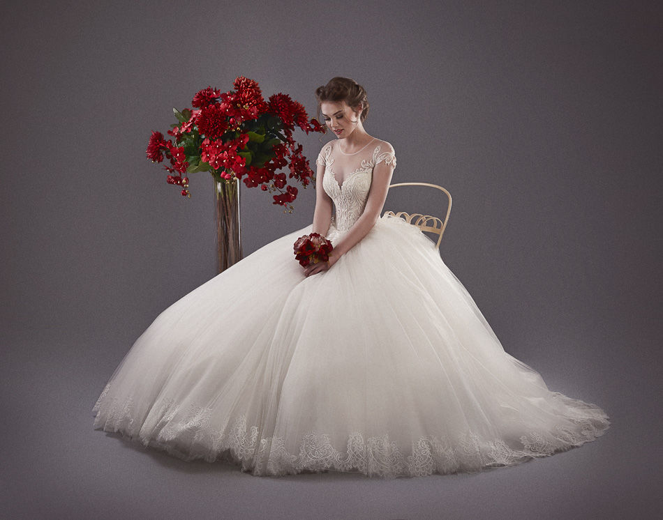 Свадебные платья оптом купить москве
