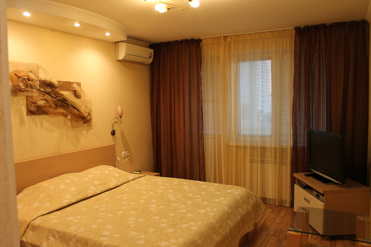 Оазис  гостиница квартирного типа  Квартиры посуточно в