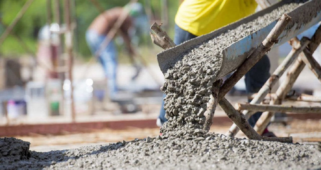 Материалы на 1 м3 керамзитобетона ооо бетон минусинск