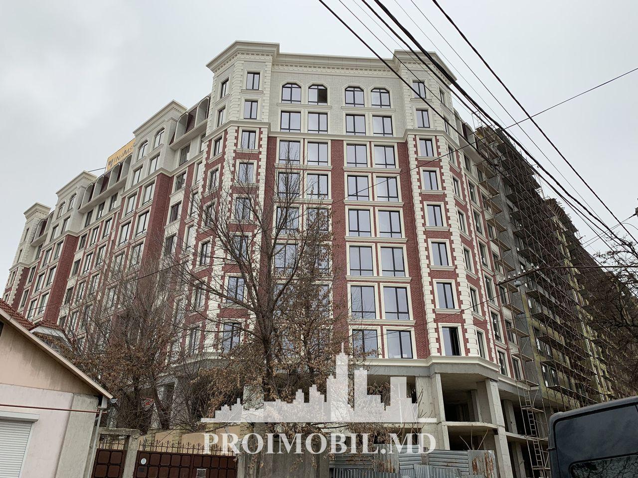 Avram Iancu – Bloc Nou 1 cameră , 43 mp – planificare reușită 32 900 euro