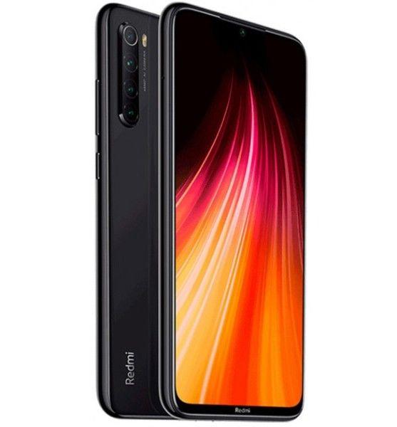 Xiaomi Redmi Note 8 4/64GB, Black