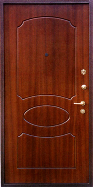 двери металлический оптом москва