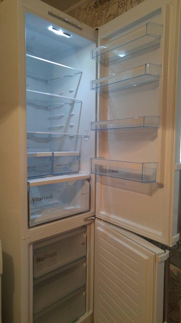 холодильник бош ноу фрост