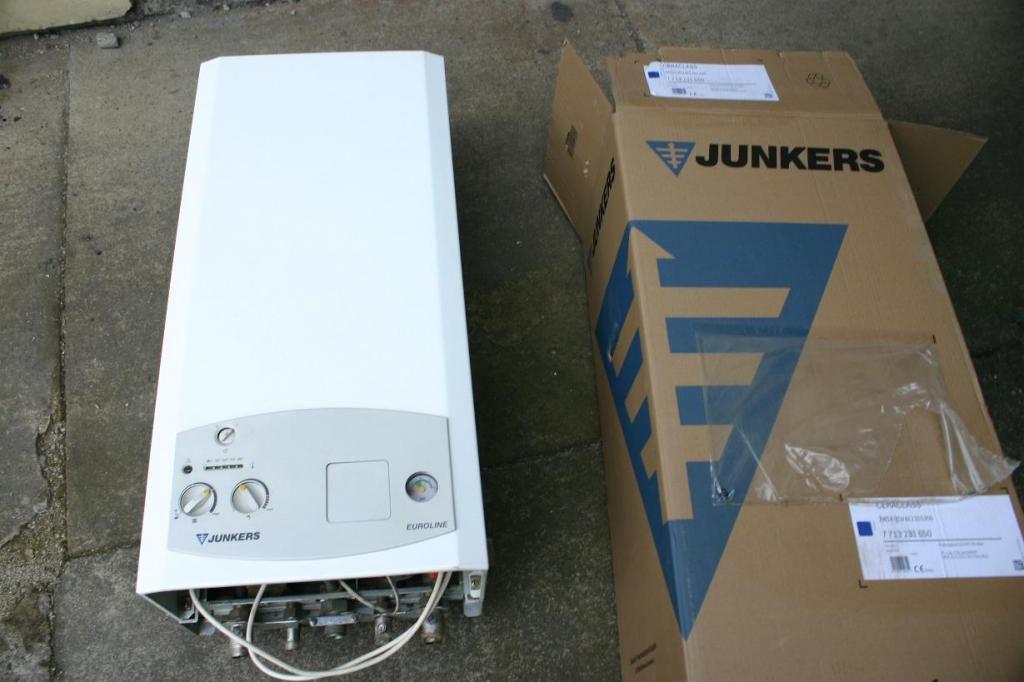 Junkers zw 23 ke 23 теплообменник купить теплообменник для ямз