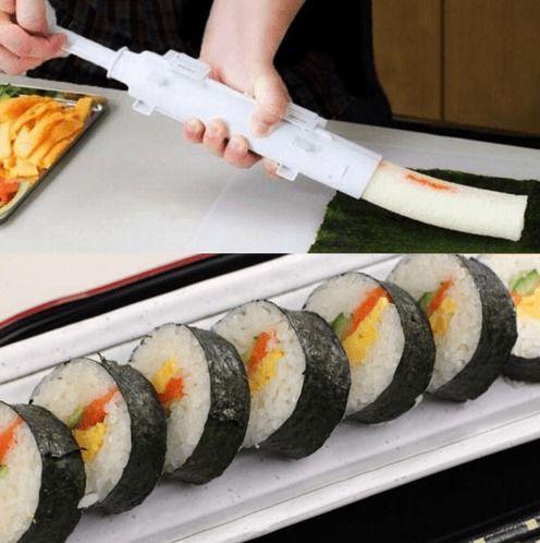 Как сделать сашими в домашних условиях