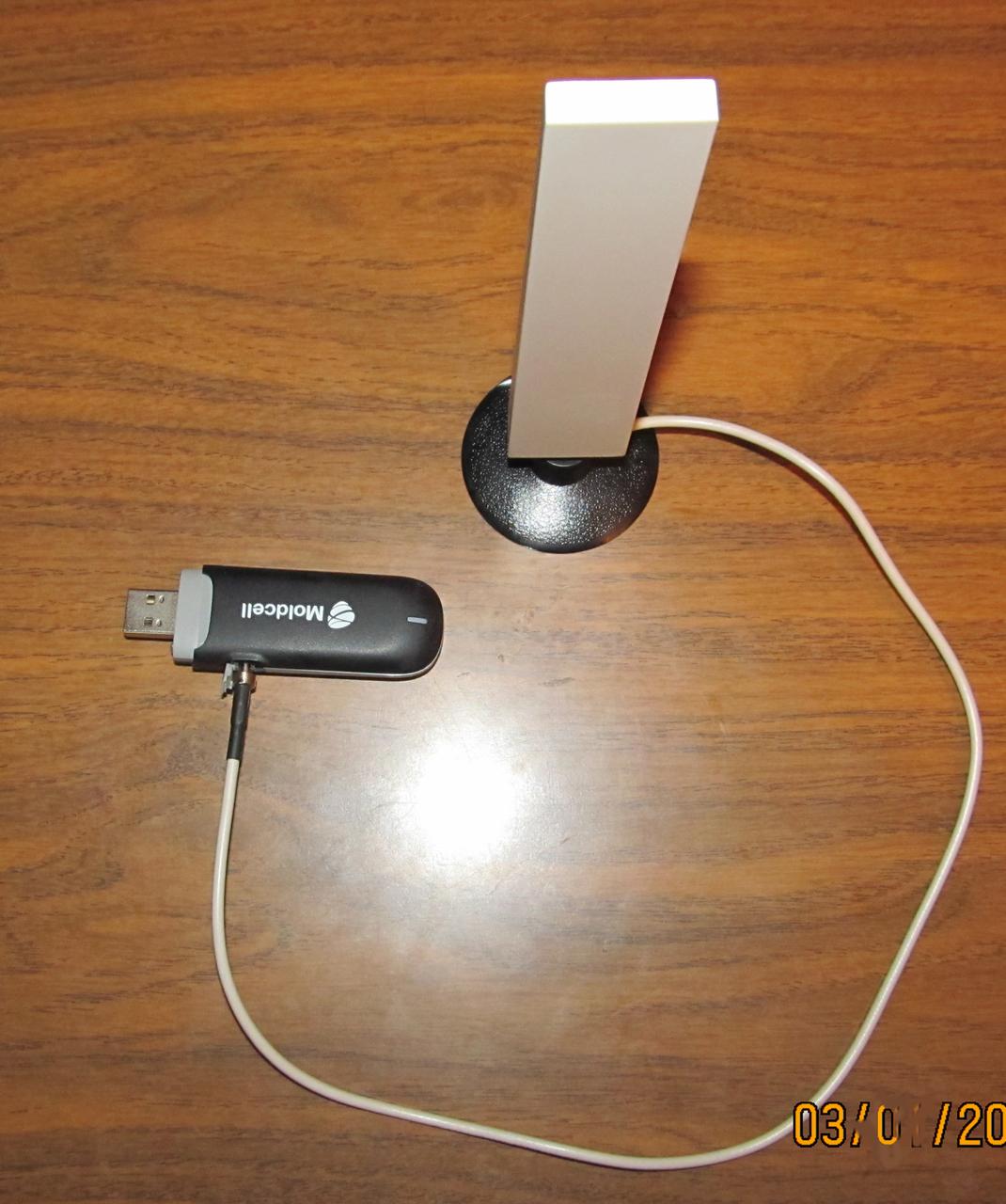 3g модем с внешней антенной