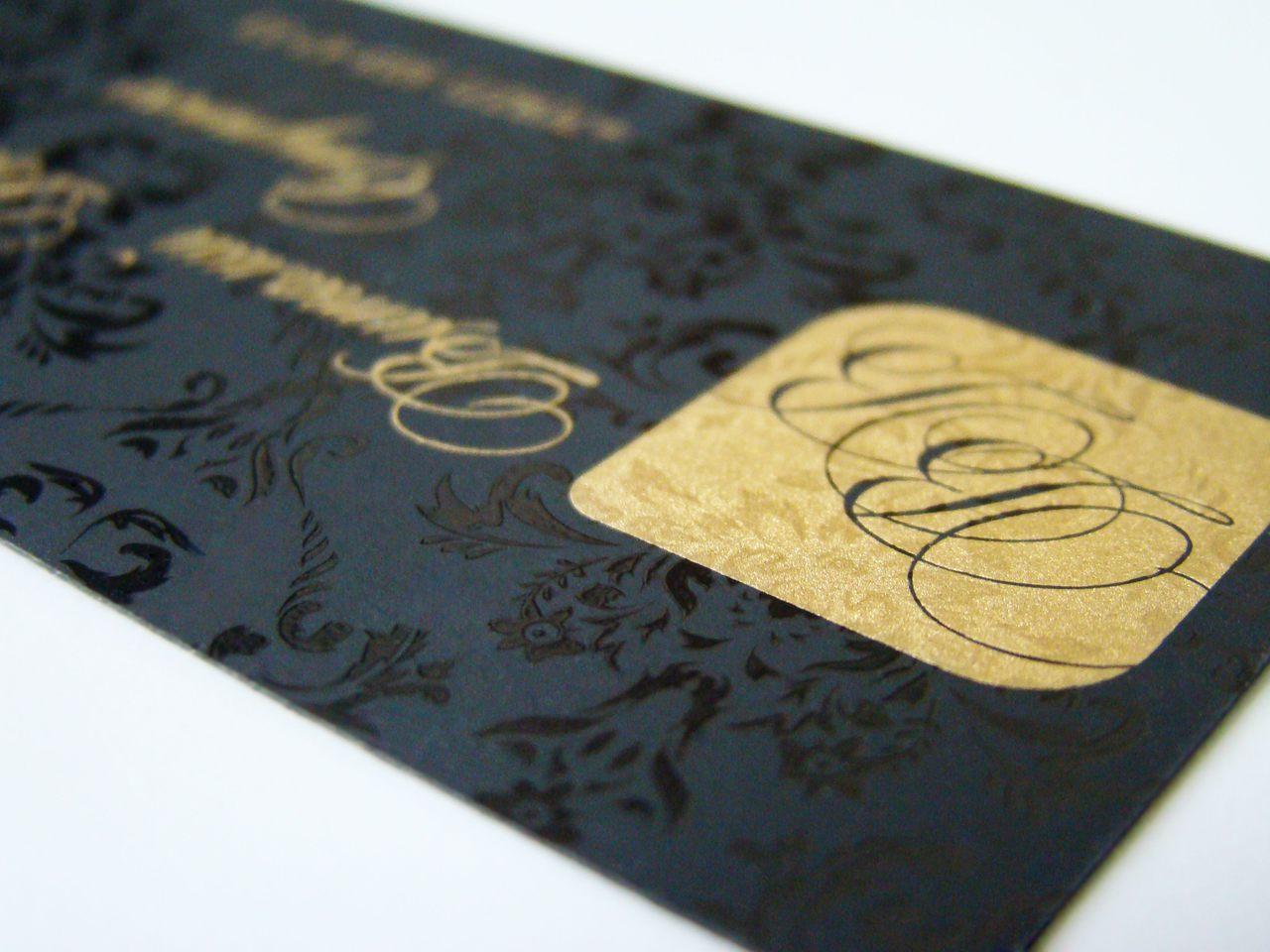 Картинках, открытка шелкография золотом