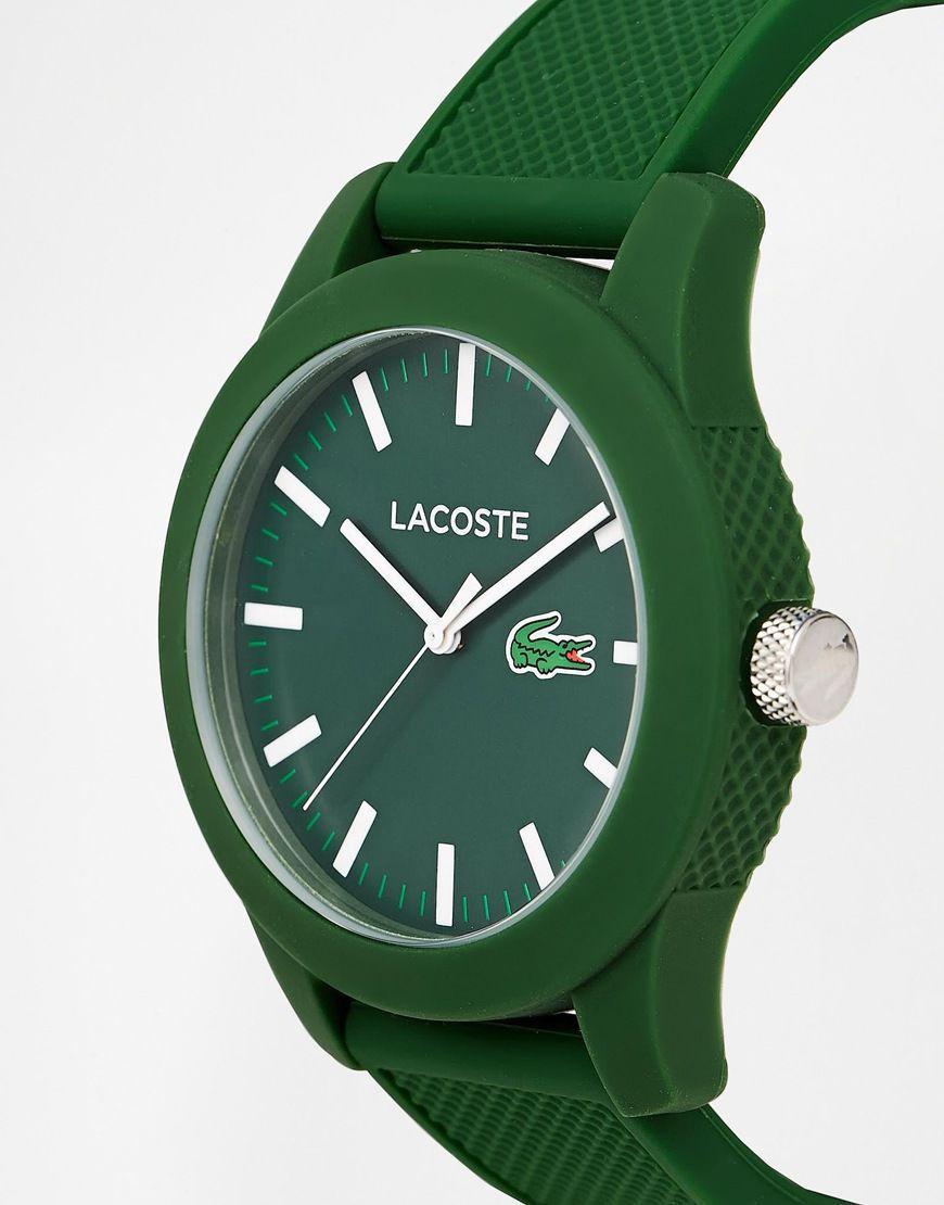 Спешите купить оригинальные наручные часы lacoste.